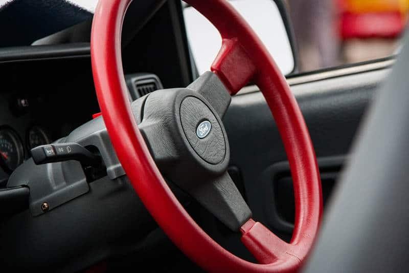 Ford Brucher Nordrach